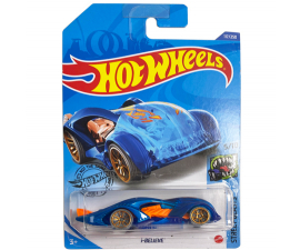 Hot Wheels Basic Singles - I-Believe