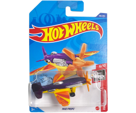 Hot Wheels Basic Singles - Mad Propz