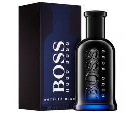 Hugo Boss Bottled Night - Eau De Toilette 100ML
