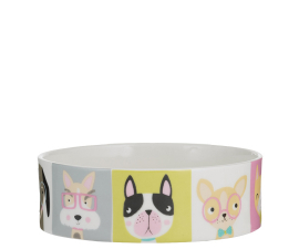 Mason Cash Pet Bowl For Dogs - D15
