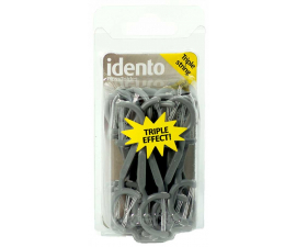 Idento To-Sidet Dental Floss - 25 Stk