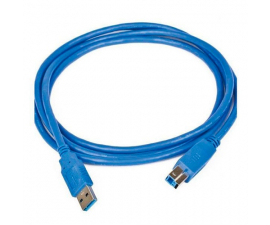 Iggual USB 3,0 (Male to USB 3,0 B (Male)