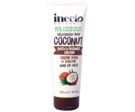 Inecto Coconut Shower Gel - 250ml