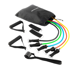 InnovaGoods Rebainer Training Bands with Accessories