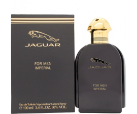 Jaguar For Men Imperial - Eau De Toilette 100 ml