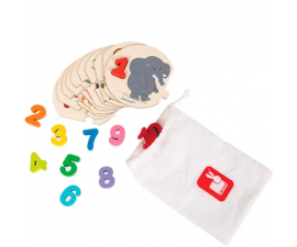 Janod Counting Puzzle