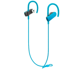 Audio-Technica Sport 50BT Headphones - Turquoise