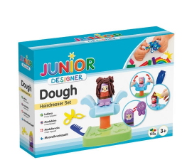 Junior Designer JDE Hairdresser Model Wax Set
