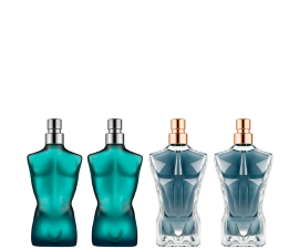 Jean Paul Gaultier Les Males Miniatures Gift Box