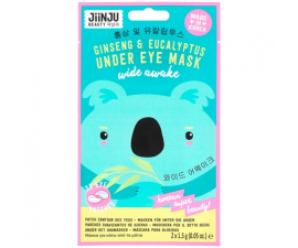 Jiinju Beauty Under Eye Mask