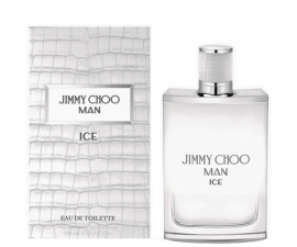 Jimmy Choo Man Ice - Eau de Toilette 100 ml