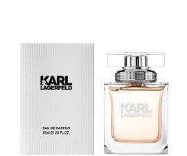 Karl Lagerfeld For Her - Eau De Parfum 85ml