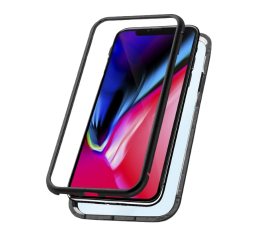 KSIX Magnetic Iphone Xr Cover