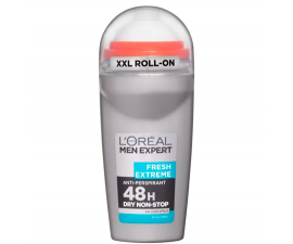 L'Oreal Fresh Extreme Deo Roll-On - 50 ml