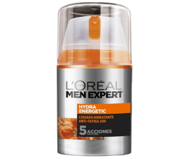 L'Oreal But Expert Hydra Energetic Moisturizer - 50ml