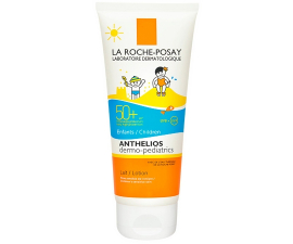 La Roche-Posay Anthelios Kids SPF50+ Sunscreen - 100ML