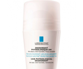 La Roche-Posay Roll-On Deodorant - 50ML