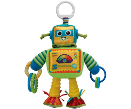 Lamaze Rusty the Robot Rangle