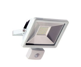 Goobay LED Outdoor Light with Motion Sensor - 30 W
