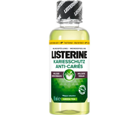 Listerine Anti-Karies Mouthwash - 95ML