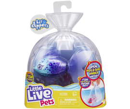 Little Live Pets Lil' Dippers - Furtail
