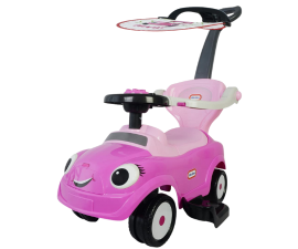 Little Tikes Tikes Pink Ride-On Car - 2+ Year