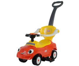 Little Tikes Tikes Red Ride-On Car - 2+ Year