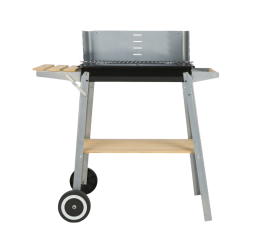 Livoo Charcoal Grill - Gray