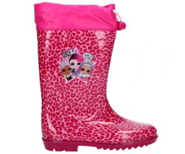 LOL Surprise Rubberboots - Pink