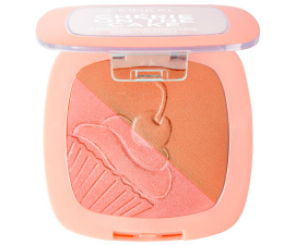 L'Oreal Chérie On The Cake Blush - 01 Cherry Flavor