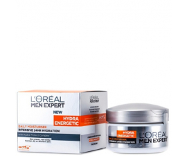 L Oreal But Expert Hydra Energetic Day Cream - 50ml