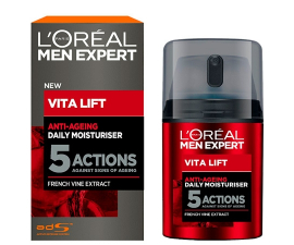 L Oreal But Expert Vita Lift Day Cream - 50ml