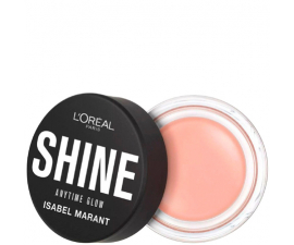 L'Oreal By Isabel Marant Shine Highlighter - Anytime Glow