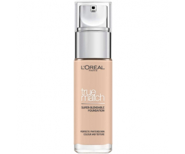 L Oreal True Match Foundation - 1C Rose Ivory