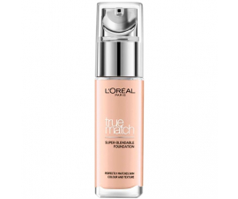 L'Oréal True Match Foundation - 3RC Beige Rose