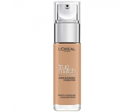 L'Oréal True Match Foundation - 5N Sand