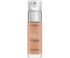 L'Oréal True Match Foundation - 5RC Rose Sand