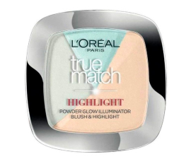 L Oreal True Match Highlighter - IcyGlow