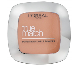 L Oreal True Match Pudder - 3D/3W Golden Beige