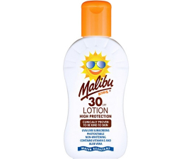 Malibu High Protection Kids Solcreme SPF30