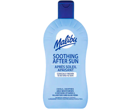 Malibu Soothing After Sun Lotion - 400 ml