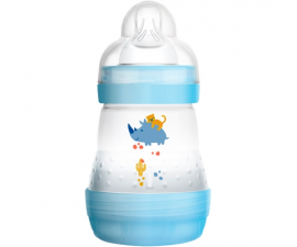 MAM Anti-Colic Feeding Bottle 0+ months - 160 ml
