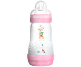 MAM Easy Start Anti-Colic Baby Bottle - 260ML