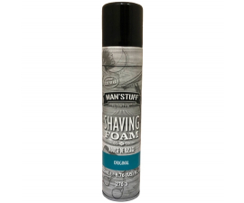 Man'Stuff Shaving Foam - 200 ml