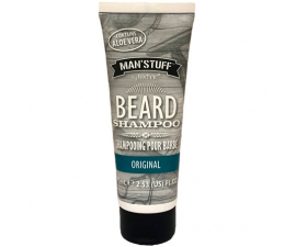 Man'Stuff Beard Shampoo - 75 ml