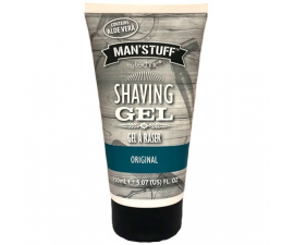 Man'Stuff Shaving Gel - 150 ml