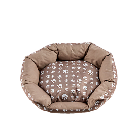 Mascow Dog Bed - 56x13x56cm