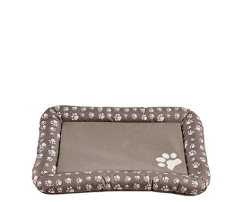 Mascow Dog Bed - 70x7x48cm