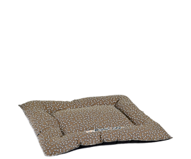 Mascow Dog Bed - 55x10x67cm