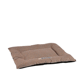 Mascow Dog Bed - 67x10x85cm